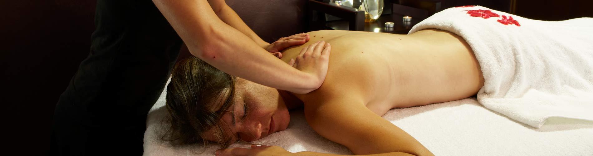 centre massage Bretagne