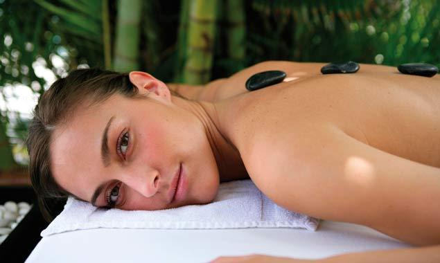 Massage Finistère