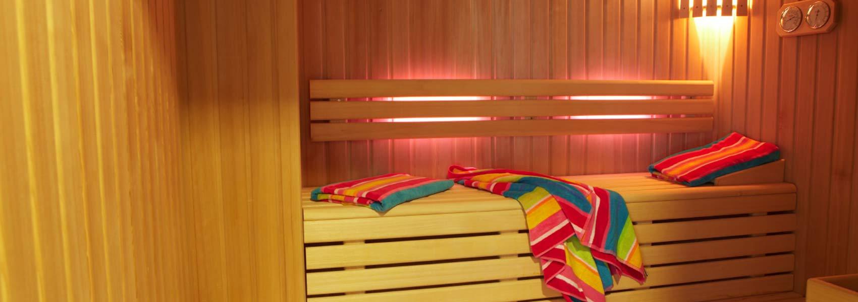 sauna Bretagne