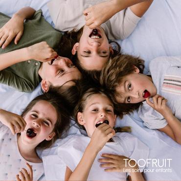 toofruit soins enfants spa benodet bd